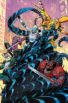 GENLOCK 2 99x150 Comic Pulls for week of December 4th, 2019