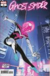 GHOST SPIDER 4 2099 VARIANT 98x150 Comic Pulls from November 27, 2019