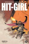 HIT GIRL SEASON TWO 11 98x150 Comic Pulls for week of December 11th, 2019