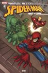 MARVEL ACTION CLASSICS SPIDER MAN TWO IN ONE 2 RETAIL COVER 99x150 Comic Pulls for week of December 18th, 2019