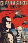 PUNISHER SOVIET 2 98x150 Comic Pulls for week of December 11th, 2019