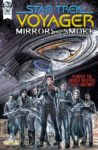 STAR TREK VOYAGER MIRRORS AND SMOKE 1 98x150 Comic Pulls for week of December 11th, 2019