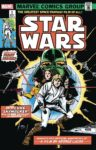 STAR WARS 1 FACSIMILE EDITION 96x150 Comic Pulls for week of December 4th, 2019