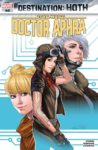 STAR WARS DOCTOR APHRA 40 98x150 Comic Pulls for week of December 11th, 2019