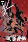 STAR WARS DOCTOR APHRA 40 GREATEST MOMENTS VARIANT COVER 98x150 Comic Pulls for week of December 11th, 2019