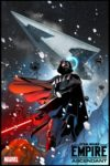 STAR WARS EMPIRE ASCENDANT 1 150 GIUSEPPE CAMUNCOLO VARIANT 100x150 Comic Pulls for week of December 18th, 2019