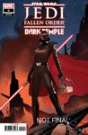 STAR WARS JEDI FALLEN ORDER DARK TEMPLE 5 110 INCENTIVE 98x150 Comic Pulls for week of December 4th, 2019