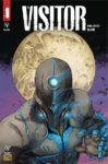 THE VISITOR 1 COVER E PRE ORDER ROCAFORT 99x150 Comic Pulls for week of December 18th, 2019