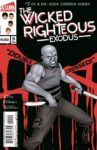THE WICKED RIGHTEOUS 5 97x150 Comic Pulls for week of December 18th, 2019