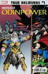 TRUE BELIEVERS ANNIHILATION ODINPOWER 1 97x150 Comic Pulls for week of December 18th, 2019