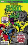 TRUE BELIEVERS ANNIHILATION SUPER SKRULL 1 96x150 Comic Pulls for week of December 18th, 2019