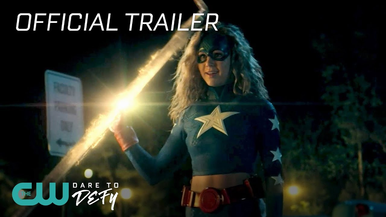 Stargirl | Official Trailer | The CW Stargirl | Official Trailer | The CW