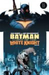 BATMAN CURSE OF THE WHITE KNIGHT 6 98x150 Comic Pulls for week of January 29, 2020
