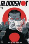 BLOODSHOT 5 98x150 Comic Pulls for week of January 15, 2020