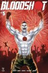 BLOODSHOT 5 COVER B TUCCI 98x150 Comic Pulls for week of January 15, 2020