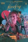 FIREFLY 13 98x150 Comic Pulls for week of January 29, 2020