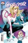 GHOST SPIDER 6 99x150 Comic Pulls for week of January 8, 2020