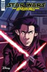 STAR WARS ADVENTURES 30 98x150 Comic Pulls for week of January 29, 2020