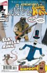 THE ADVENTURES OF MR CRYPT BARON RAT 3 97x150 Comic Pulls for week of January 15, 2020
