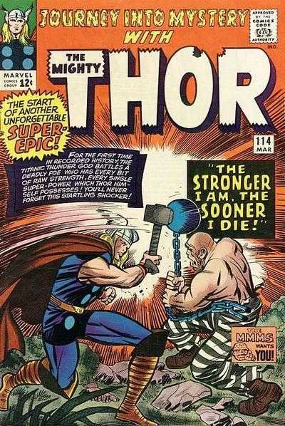 Comic Pulls for week of January 29, 2020 TRUE BELIEVERS THE CRIMINALLY INSANE – ABSORBING MAN #1