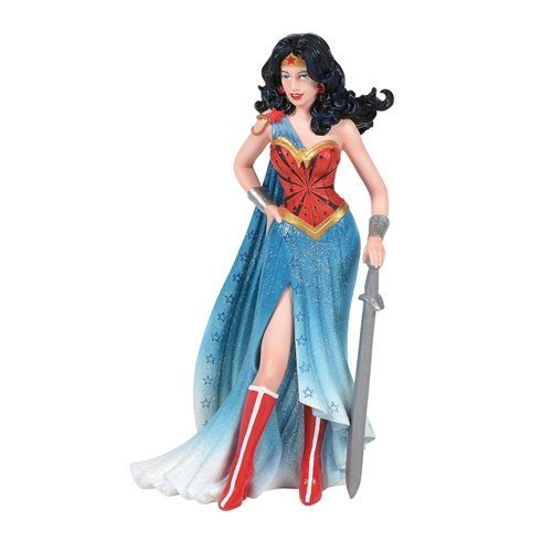 f231d6fde783477a99ce142aa17bbf77lg 500x500 DC Comics Wonder Woman Couture de Force Statue