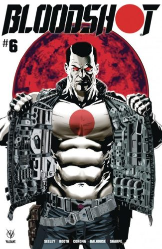 BLOODSHOT 6 COVER C SEPULVEDA 325x500 Comic Pulls for week of February 14th, 2020