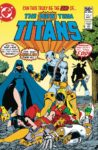 DOLLAR COMICS THE NEW TEEN TITANS 2 98x150 Comic Pulls for week of February 19, 2019