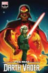 STAR WARS DARTH VADER 1 1100 DEL MUNDO VARIANT 1 98x150 Comic Pulls for week of February 5th, 2020