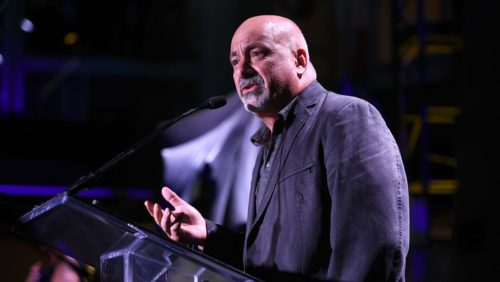 dan didio serious 500x282 DCs Dan DiDio Out as Co Publisher