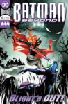 BATMAN BEYOND 42 98x150 Comic Pulls for weeks of March 18 and 25, 2020