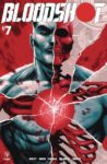BLOODSHOT 7 98x150 Comic Pulls for week of March 13, 2020