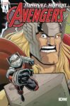 MARVEL ACTION AVENGERS 1 99x150 Comic Pulls for weeks of March 18 and 25, 2020