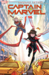 MARVEL ACTION CAPTAIN MARVEL 4 98x150 Comic Pulls for week of March 13, 2020