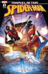 MARVEL ACTION SPIDER MAN 2 98x150 Comic Pulls for weeks of March 18 and 25, 2020