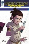 STAR WARS ADVENTURES 31 99x150 Comic Pulls for weeks of March 18 and 25, 2020