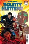 STAR WARS BOUNTY HUNTERS 1 125 GOLDEN VARIANT 98x150 Comic Pulls for week of March 13, 2020