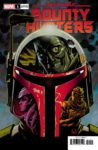 STAR WARS BOUNTY HUNTERS 1 150 JOHNSON VARIANT 98x150 Comic Pulls for week of March 13, 2020