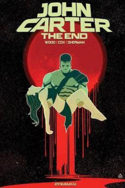 John Carter The End Review John Carter The End