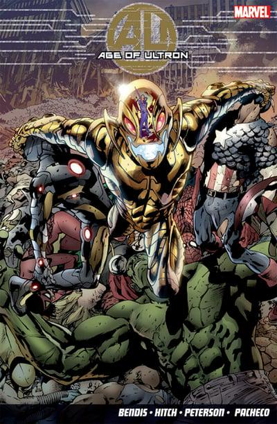 Age of Ultron Review Age of Ultron