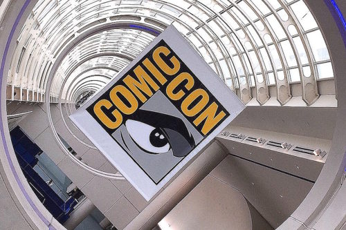 sdcc 1 500x333 San Diego Comic Con Is Canceled For the First Time in 50 Years