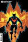 BATMAN BEYOND 43 VARIANT EDITION 98x150 Comic Pulls up to the week of June 5, 2020