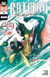 BATMAN BEYOND 44 98x150 Comic Pulls for the week of June 25, 2020