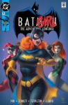 BATMAN THE ADVENTURES CONTINUE 1 BATMAN THE ADVENTURES CONTINUES 1 WARREN LOUW VARIANT A 98x150 Comic Pulls up to the week of June 10, 2020