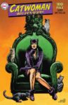 CATWOMAN 80TH ANNIVERSARY 100 PAGE SUPER SPECTACULAR 1 1950S VARIANT COVER BY TRAVIS CHAREST 97x150 Comic Pulls up to the week of June 5, 2020