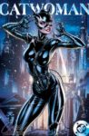 CATWOMAN 80TH ANNIVERSARY 100 PAGE SUPER SPECTACULAR 1 J. SCOTT CAMPBELL VARIANT H 98x150 Comic Pulls up to the week of June 5, 2020
