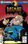 DC CLASSICS THE BATMAN ADVENTURES 1 98x150 Comic Pulls up to the week of June 10, 2020