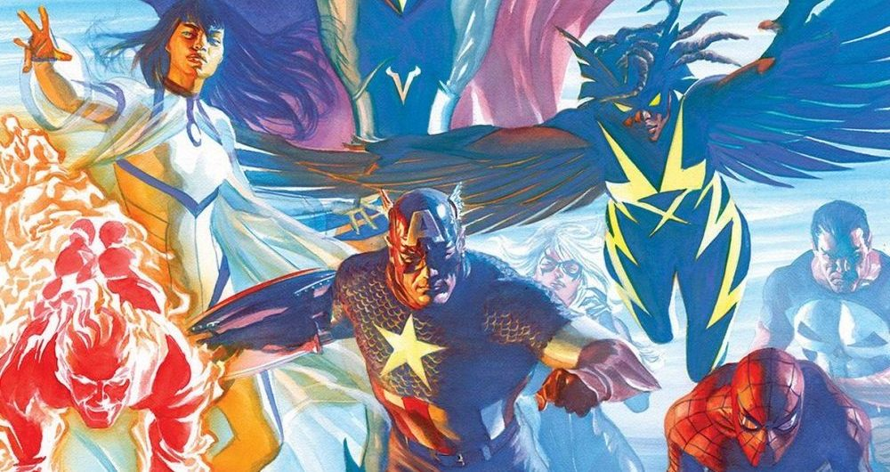 Marvel Addresses DC Comics Diamond Departure & Move To Tuesday New Comic Book Days For DC Products!   Inside Pulse Marvel Addresses DC Comics Diamond Departure & Move To Tuesday New Comic Book Days For DC Products!   Inside Pulse