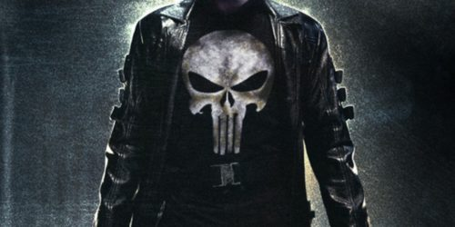 Marvel Punisher Movie Poster Cropped 500x250 Punisher Creator Planning Fundraising Project to Reclaim Skull