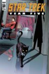 STAR TREK YEAR FIVE 11 99x150 Comic Pulls up to the week of June 5, 2020