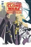 STAR WARS ADVENTURES THE CLONE WARS BATTLE TALES 3 99x150 Comic Pulls up to the week of June 5, 2020